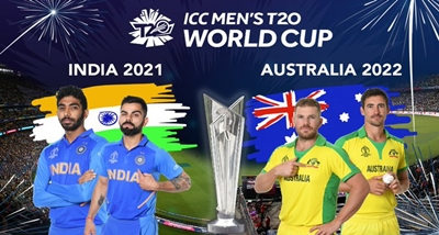 India to host ICC Mens T-20 World Cup next year Womens T-20 postponed till 2022
