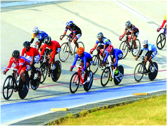 National Cycling Camp to begin from August 14