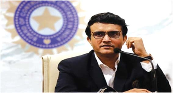 IPL 2021 will go ahead as per schedule: BCCI President